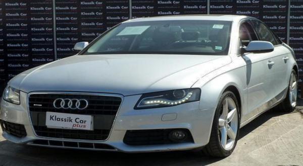 Audi A4 QUATRO TURBO año 2011