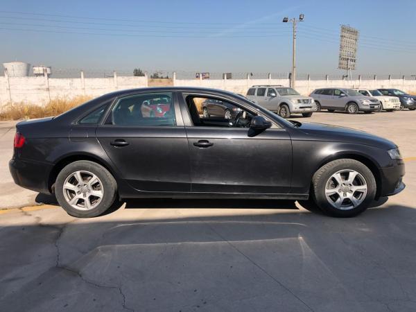 Audi A4 1.8 TFSI año 2011
