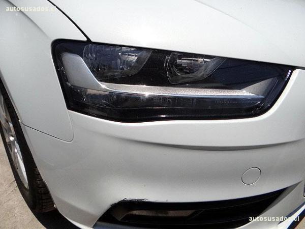 Audi A4  año 2013