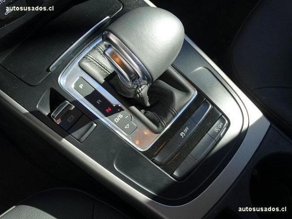 Audi A4 1.8T año 2013