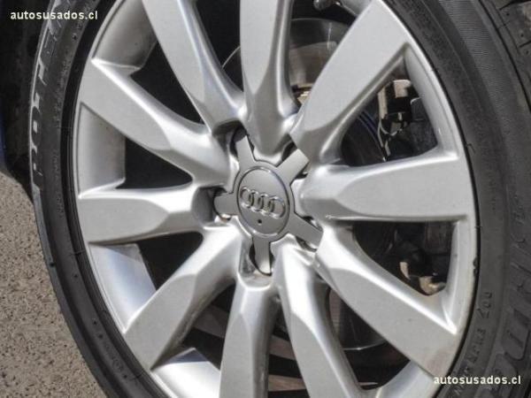 Audi A4 1.8 TFSI año 2015