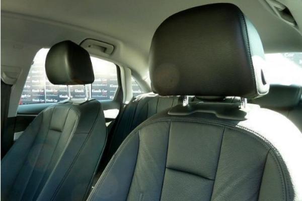 Audi A4 1.4 AT año 2016