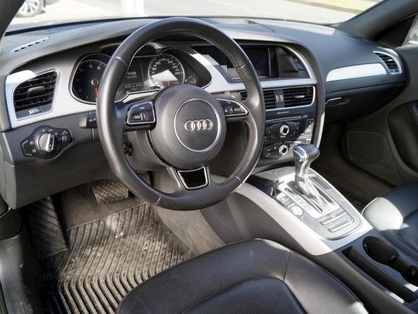 Audi A4  año 2016