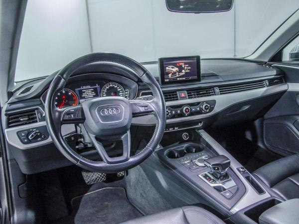 Audi A4 1.4 TFSI año 2017