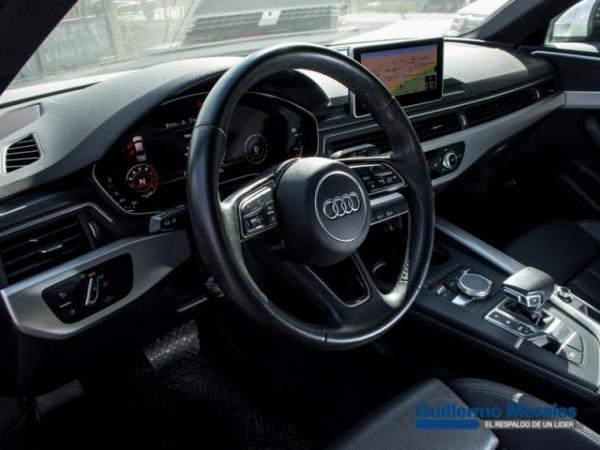 Audi A4 2.0 MULTITRONIC año 2017