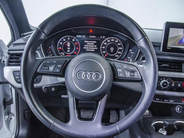 Audi A4 2.0 TFSI SPORT año 2018