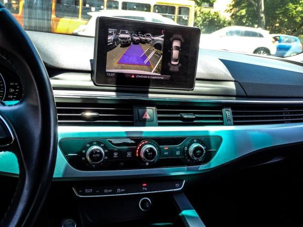 Audi A4  año 2018