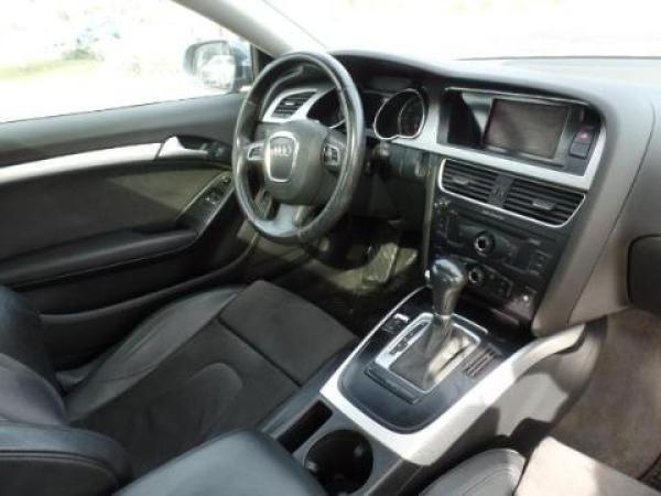 Audi A5  año 2010