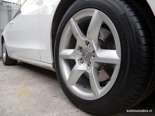 Audi A5 COUPE 2.0 TURBO año 2011