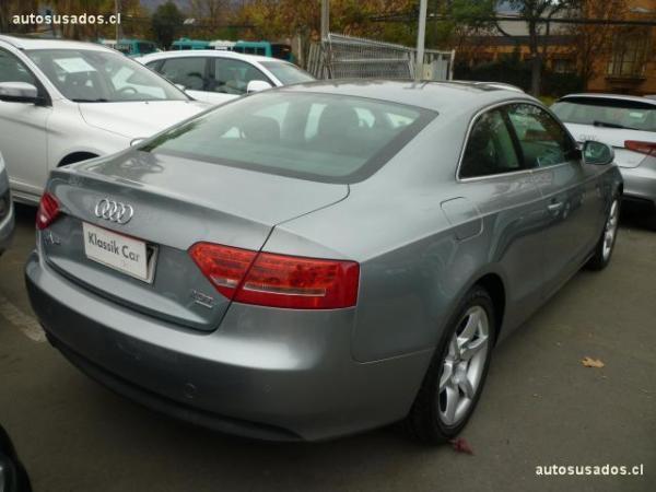 Audi A5 A5 COUPE 2.0T QUATTRO año 2012