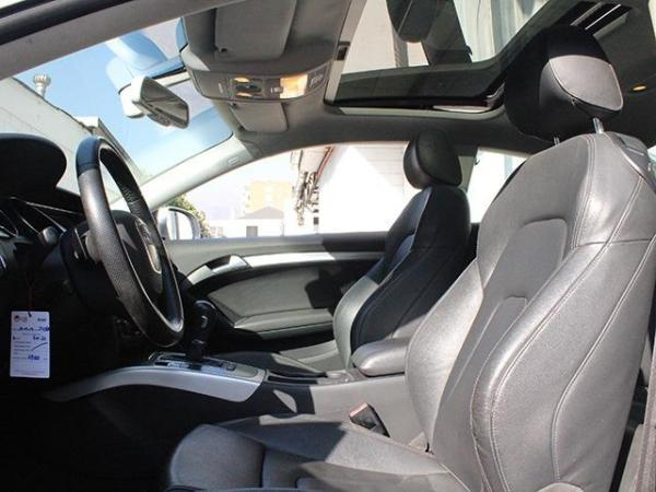 Audi A5 2.0T TFSI S-TRONIC QUATTR año 2012