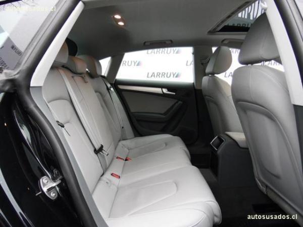 Audi A5 Sportback TFSI 1.8 año 2013