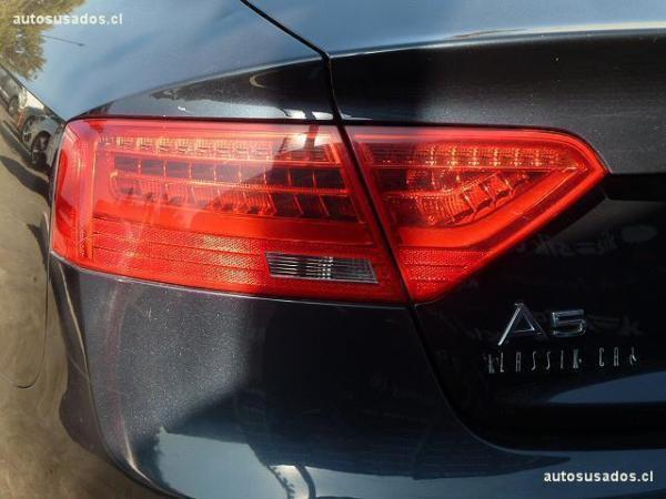 Audi A5 SPORTBACK año 2013