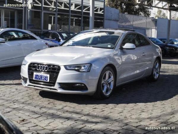 Audi A5 1.8 FSI BENC año 2013