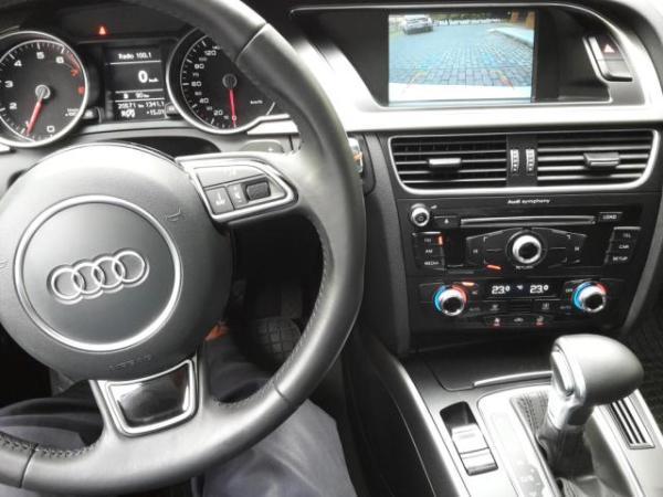 Audi A5 SportBack 2.0T Quattro año 2014