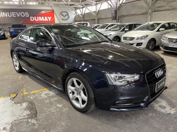 Audi A5 COUPE TFSI año 2015