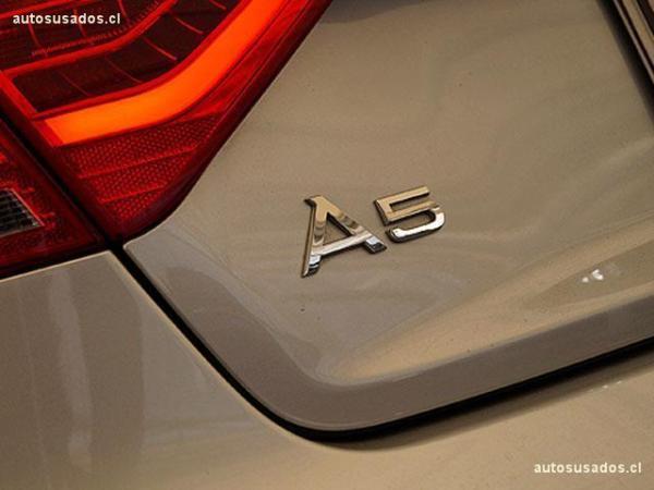 Audi A5 2.0T SB año 2015