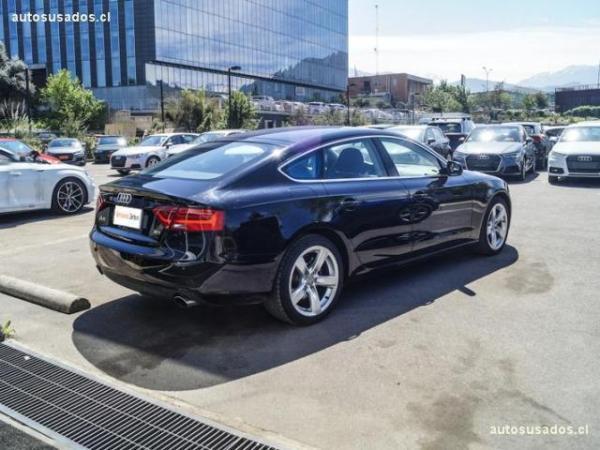 Audi A5 1.8 TFSI SPORTBACK año 2016