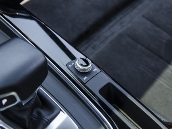 Audi A5 2.0 TFSI QUATTRO año 2018