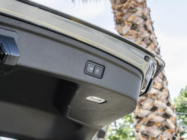 Audi A5 2.0 TFSI SPORTBACK año 2018