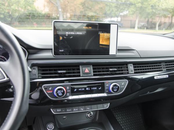 Audi A5 COUPE SPORT QUATTRRO año 2018