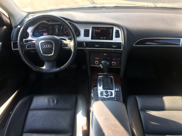 Audi A6 2.0 T año 2010