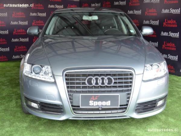 Audi A6 2.0TFSI año 2011