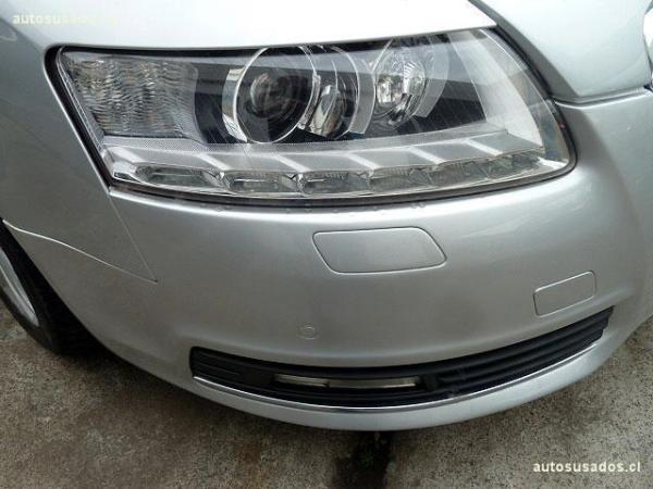 Audi A6 T QUATTRO año 2011