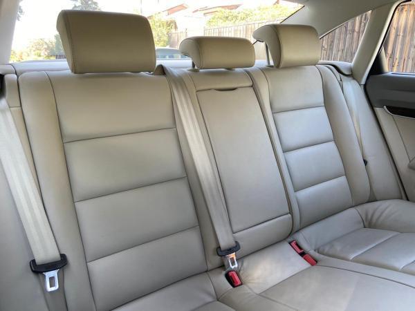 Audi A6 3.000cc año 2011
