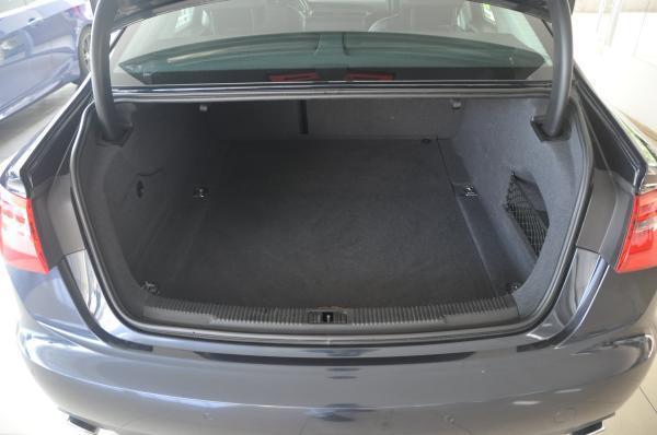 Audi A6 TFSI Multitronic año 2012