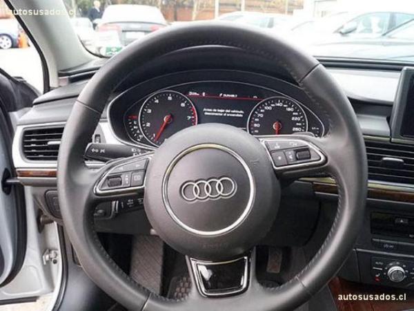 Audi A6 3.0 STFI año 2013