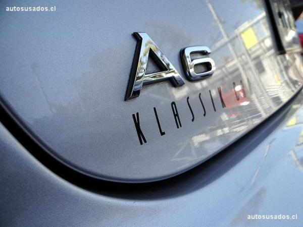 Audi A6 T QUATTRO año 2013