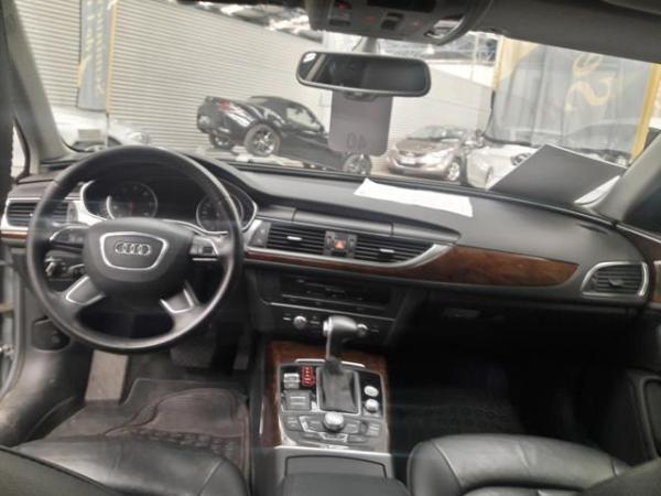 Audi A6 A6 FSI 2.0 año 2013