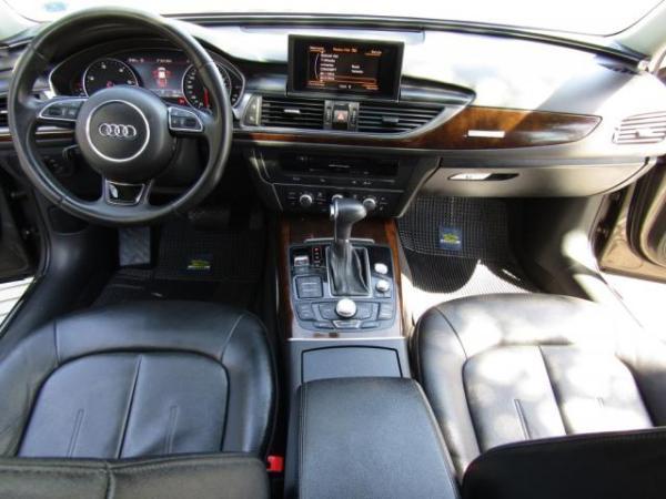 Audi A6 3.0 TDI STRONIC QUATTRO año 2013