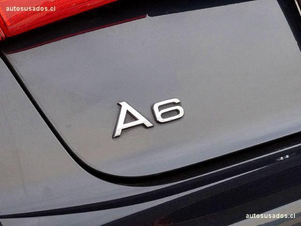 Audi A6 3.0 TFSI QUATTRO AT año 2014