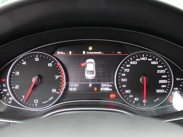 Audi A6 A6 2.0 año 2014