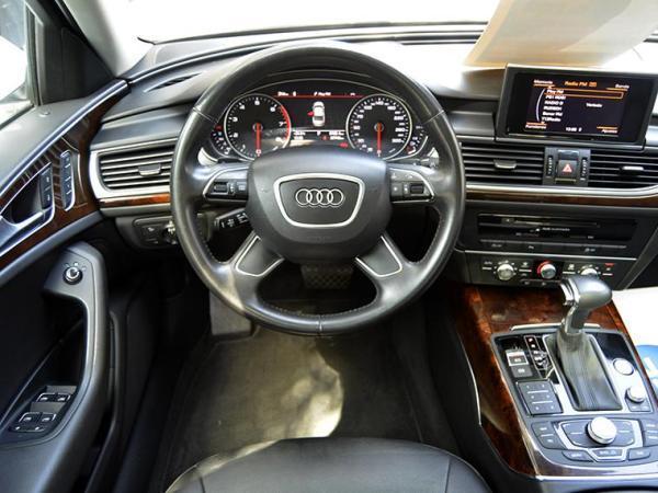 Audi A6 A6 Fsi 2.0 año 2014