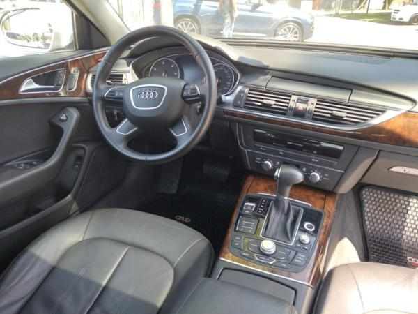Audi A6 TDI 2.0 AT año 2015