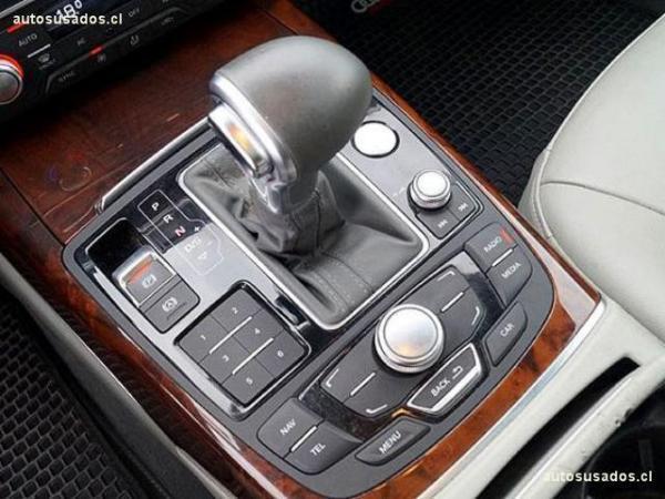 Audi A6 3.0 TURBO año 2015