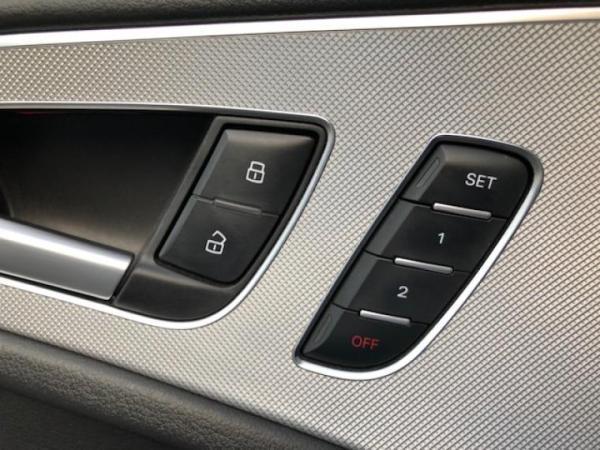 Audi A6 TSFI 1.8 AT *OFERTA año 2016