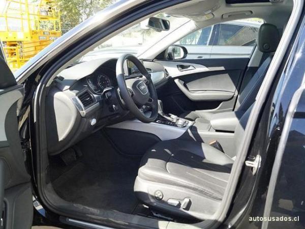 Audi A6 2.0 TDI AT año 2016