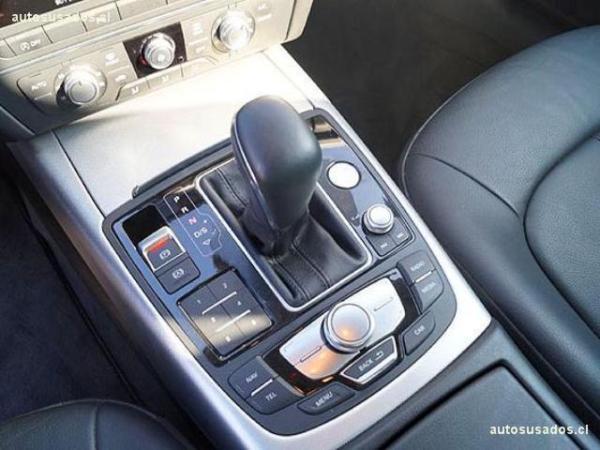 Audi A6 1.8 TURBO TSI año 2017