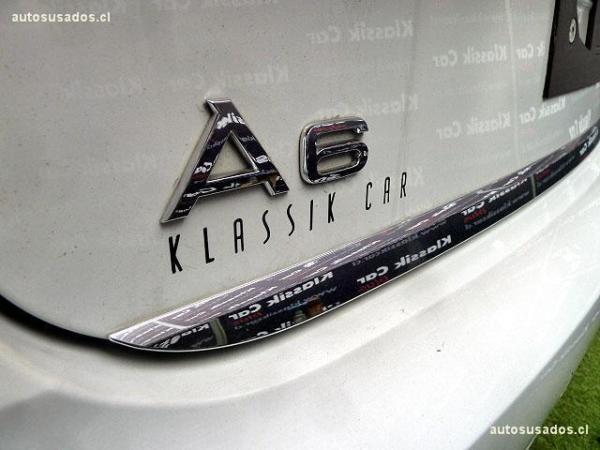 Audi A6 A6 1.8 TURBO año 2017