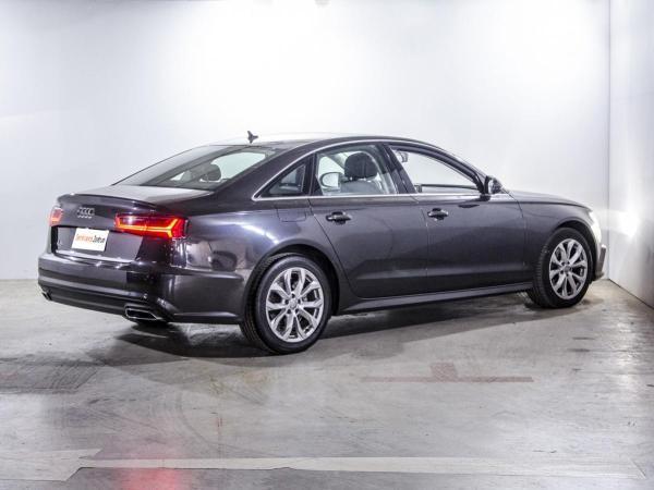 Audi A6 1.8 TFSI año 2018