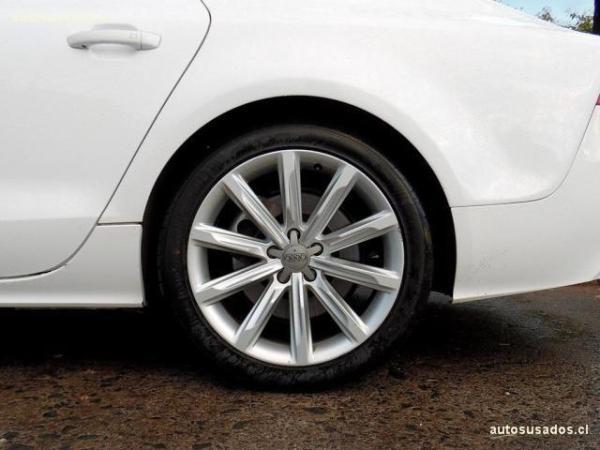Audi A7 Sportback Quattro 3.0T - año 2012