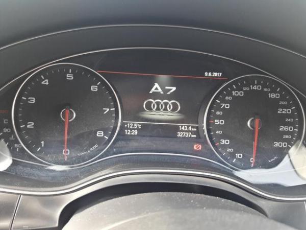 Audi A7 A7 SPORTBACK TFSI 4X4 3.0 año 2015