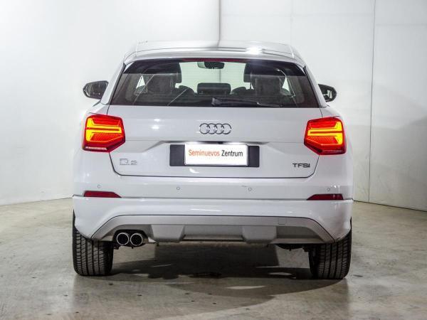 Audi Q2 1.4 TFSI AT año 2018