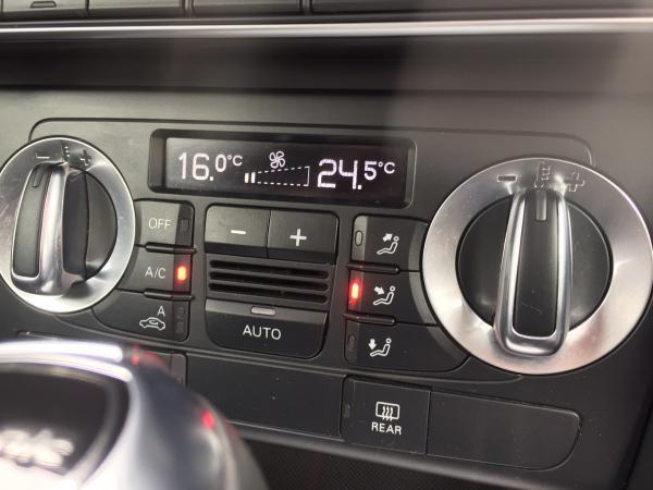Audi Q3 TFSI 1,4 año 2015