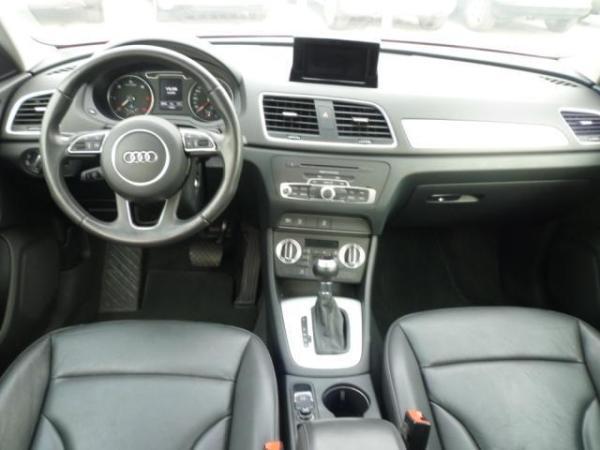Audi Q3 2.0T TDI 2015 año 2015