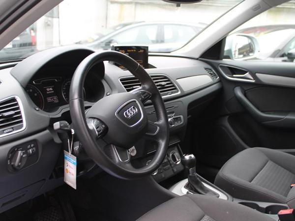 Audi Q3 Q3 TFSI 1.4 año 2015
